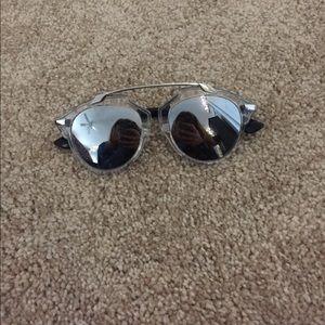 Stunning sunglasses