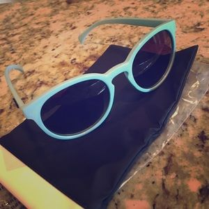 Blue Quay Sunglasses like New!