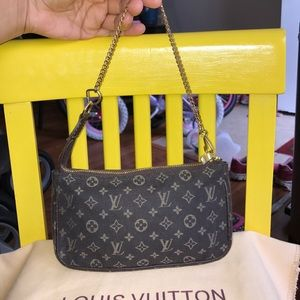 Louis Vuitton Handbags - 💲🔴FIRM PRICE 💲🔴Louis Vuitton Idylle Pochette