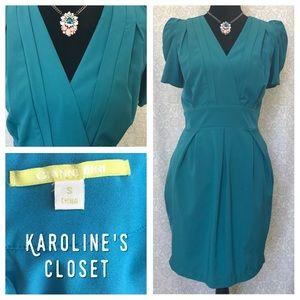 Gianni Bini Dresses & Skirts - Gianni Bini Blue/Teal Beautiful Dress