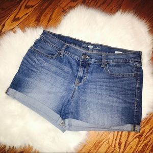 Old Navy Pants - Old Navy Jean shorts