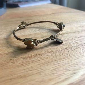 Bourbon and Bowties Jewelry - Bourbon & Boweties bracelet