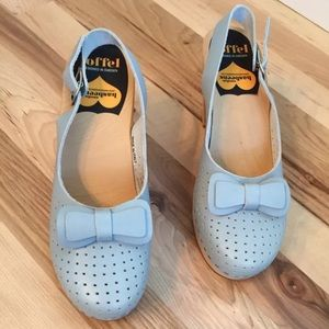 Swedish Hasbeens Shoes - NWOB Swedish Hasbeens Mimmi