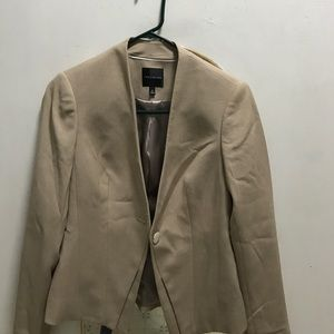 The Limited Jackets & Blazers - The Limited brand blazer