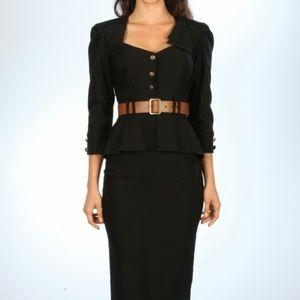 Stop Staring Dresses & Skirts - Elegant Stop staring Dress, size XS