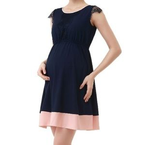 Kimi and Kai Dresses & Skirts - Maternity dress