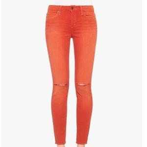 💖HP⭐️Joe's Jeans Scarlet Finn Ankle Skinny Ankle
