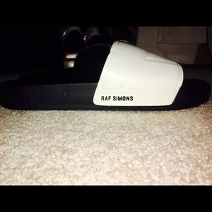 Raf Simons Other - Raf Simons x Adidas Slides