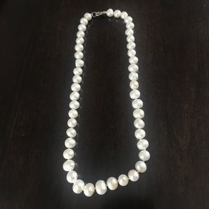Honora Jewelry - Genuine pearl necklace