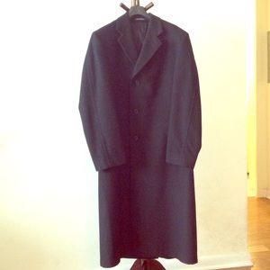 Hart Schaffner Marx Other - Men's Top Coat