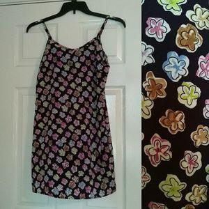 Vintage Dresses & Skirts - Vintage Flower Dress
