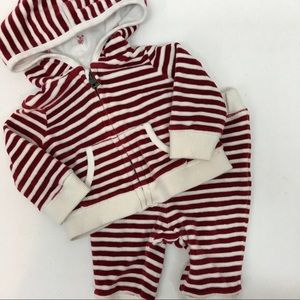 Burberry Other - Burberry Children 2-Piece Outfit