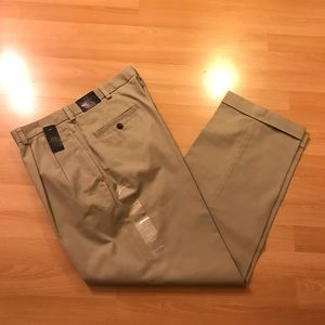 Brooks Brothers Other - Brooks Brothers Chino Pleated Pants