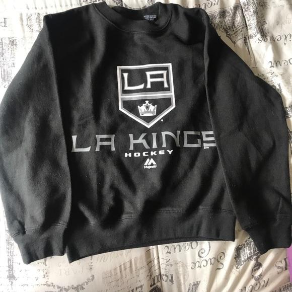 Kids youth LA KINGS Sweater. M 59273e36522b45b22e0386ea a628d569c6d0