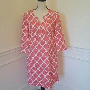 Boden Dresses & Skirts - Boden linen dress