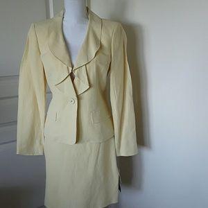 Albert Nipon Other - Albert Nipon skirt suit