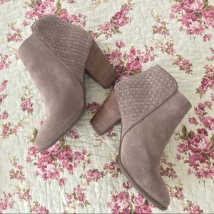 Sole Society Shoes - Sole Society booties