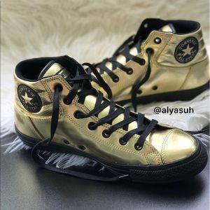 Converse Other - Converse Ctas Fresh HI gold M