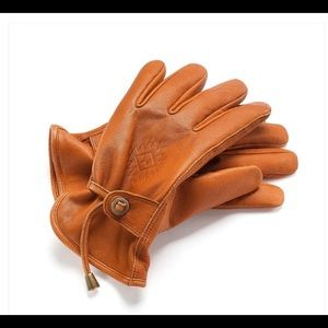 Alpinestars Other - Goat leather gloves size 11 Made in France