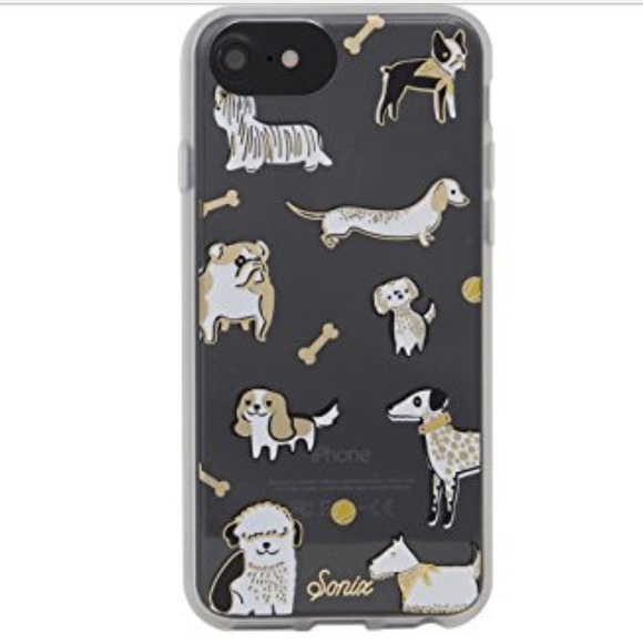 iphone 7 case puppy