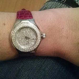Technomarine Accessories - Technomarine Diamond Diva watch