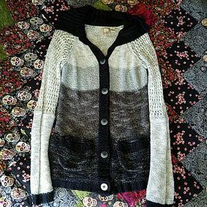 Buckle Sweaters - Buckle Sweater