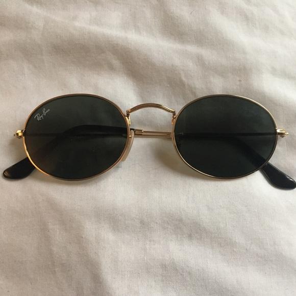 57addd95d4 Ray Ban Oval Flat Lenses
