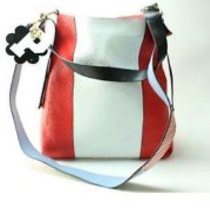 Kurt Geiger Handbags - Kurt Geiger Leather Crossbody Bag