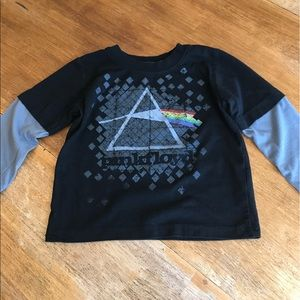 Other - Pink Floyd T shirt for baby