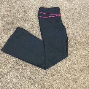 jockey Pants - Wide leg Jockey performance workout pants.