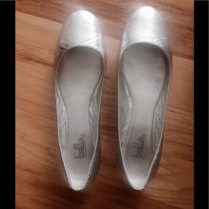 Belle by Sigerson Morrison Shoes - Worn ONCE Belle Sigerson Morrison Ballet Flats