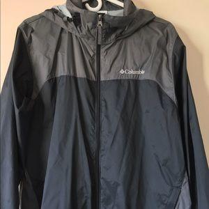 Columbia Other - Columbia Rainjacket/Windbreaker