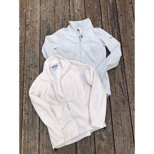 Columbia Jackets & Blazers - Columbia Jacket bundle 💜✨