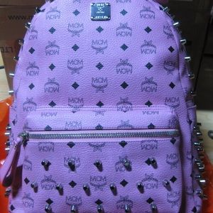 MCM Other - authentic mcm back pack comment before buying