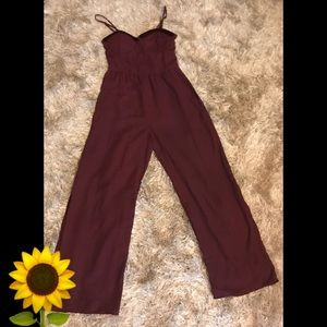 Band of Gypsies Other - 🌻Band Of Gypsies Romper NWT🌻
