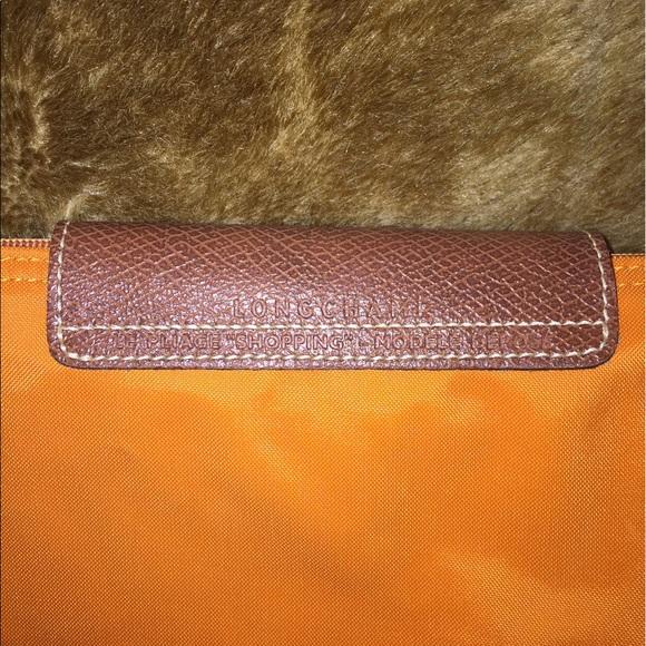 """Longchamp - Longchamp Le Pliage """"Shopping"""" Modele Depose Purse from Maria's closet on Poshmark"""