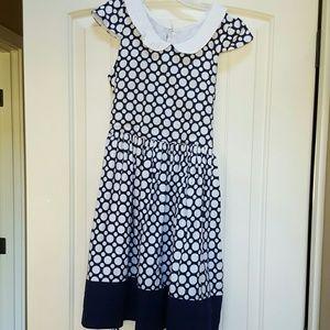 Isabel Garreton Other - Girls Isabel Garreton polka dot dress.
