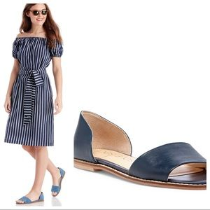 Sole Society Shoes - NWT Sole Society Harlow Sandals