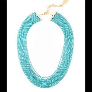 Jewelry - Diamond cut ball chain necklace
