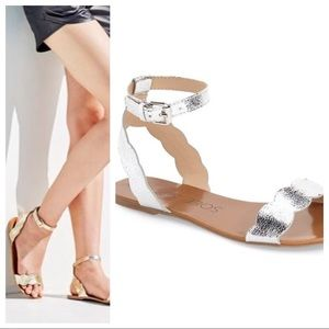 Sole Society Shoes - Sole Society Odette Sandal