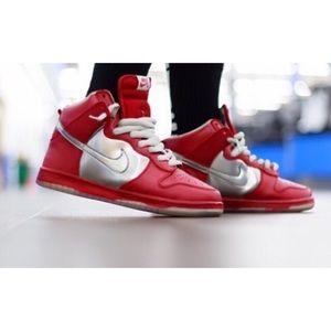 Nike Shoes | Nike Dunk High Premium Sb