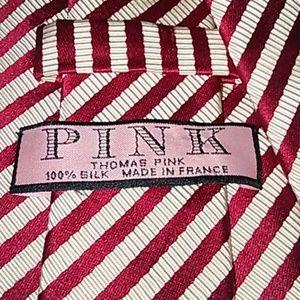 Thomas Pink Other - Thomas Pink 100% silk tie
