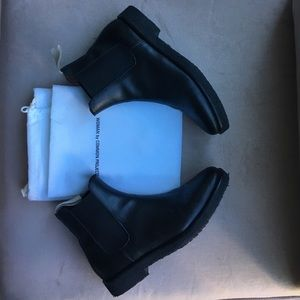 Common Projects Shoes - Women by Common Projects - Chelsea boot