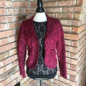 Jackets & Blazers - Lined blazer