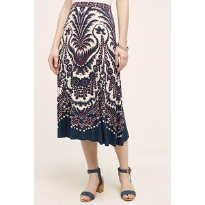 Anthropologie Dresses & Skirts - Anthro Peyton Midi Skirt