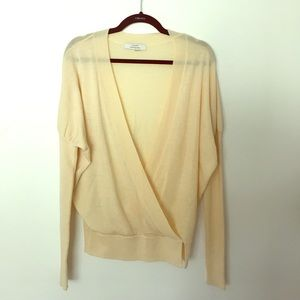 Robert Rodriguez Sweaters - ROBERT RODRIGUES 100% MERINO WOOL CARDIGAN