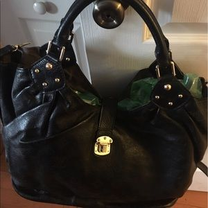 Handbags - Black bag