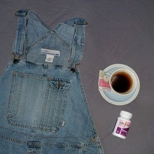 Old Navy Pants - Maternity overalls