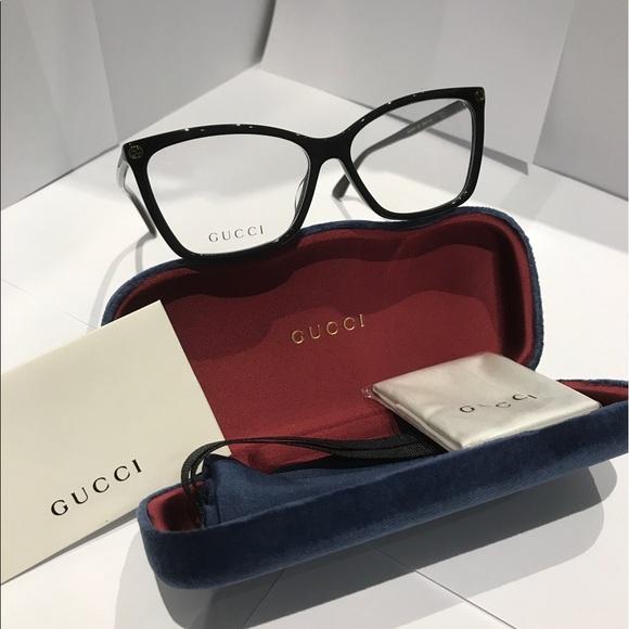 b99c8efe631 GG0025O Brand New. 2017 Gucci frame