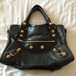 Balenciaga Handbags - Balenciega bag in perfect condition.